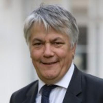 Gilles BOETSCH