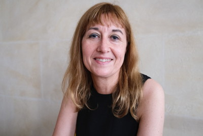 Marie-Laurence HAACK