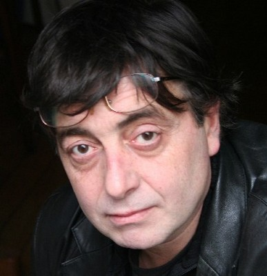 Frédéric CHARPIER