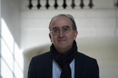 Paul SALMONA