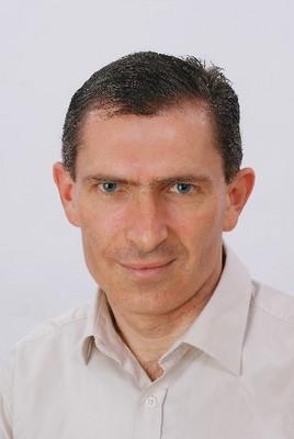 Benoît COLLOMBAT