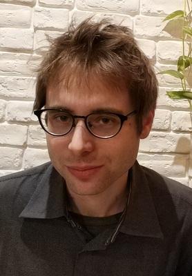 Nathan SPERBER