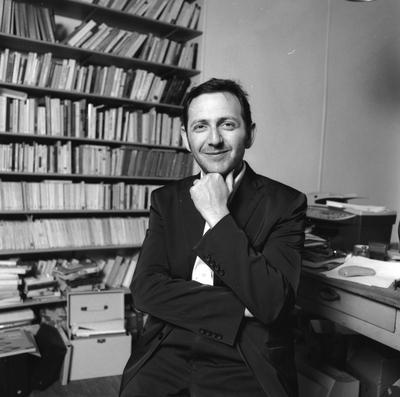 Guillaume ERNER