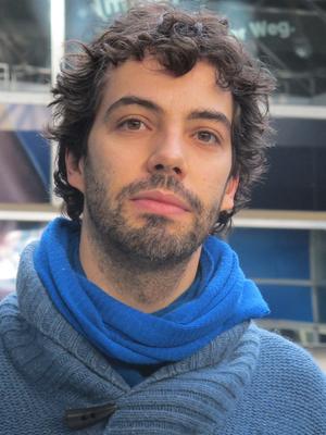Marc BERDET