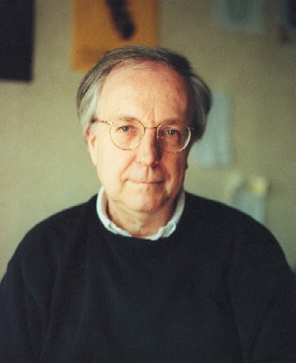 Alain DESROSIÈRES
