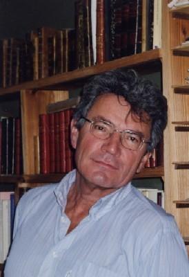 Daniel BOUGNOUX