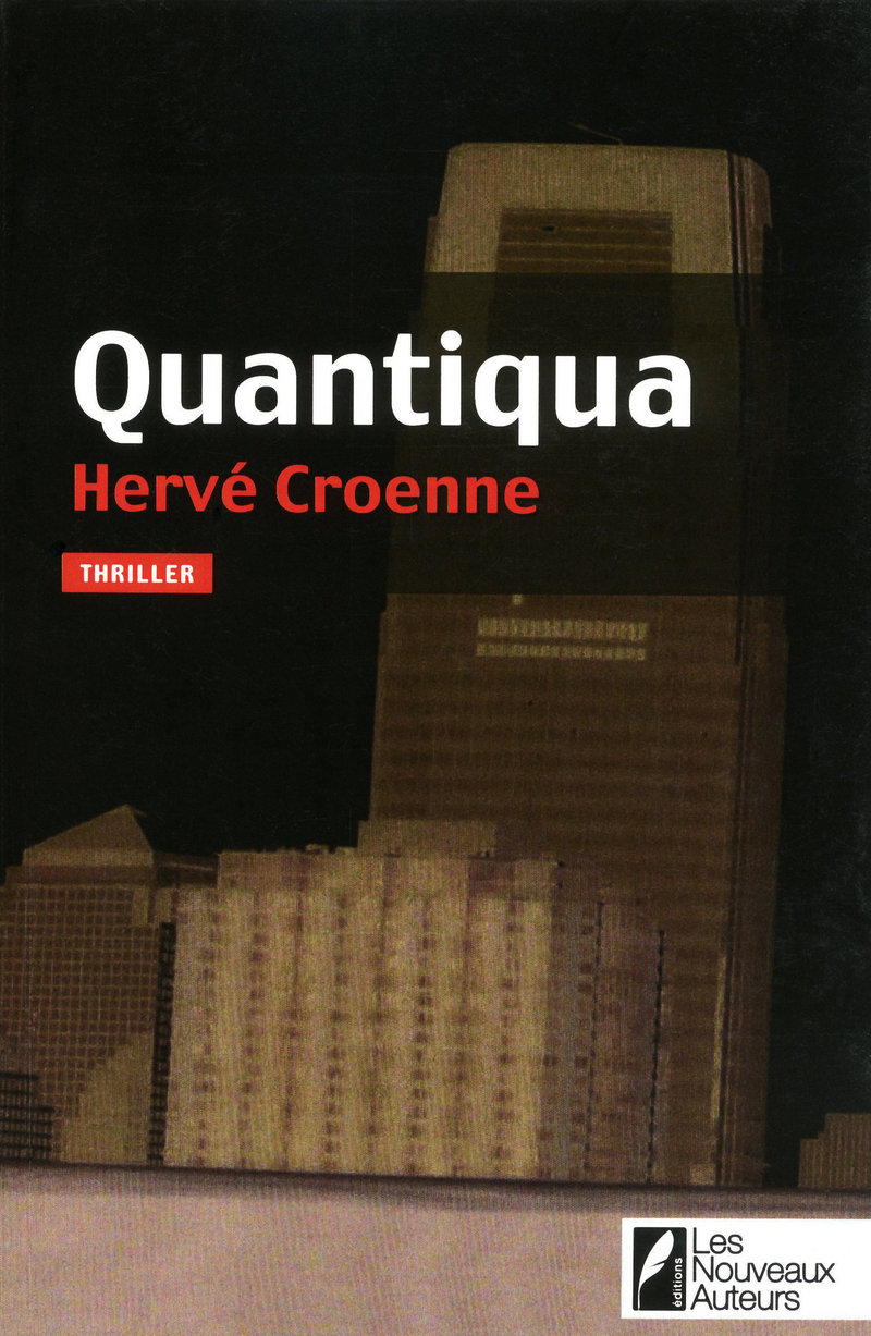Quantiqua (ebook)