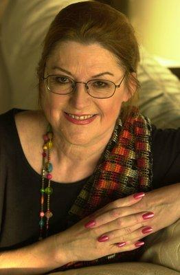 Image de l'auteur Barbara WOOD