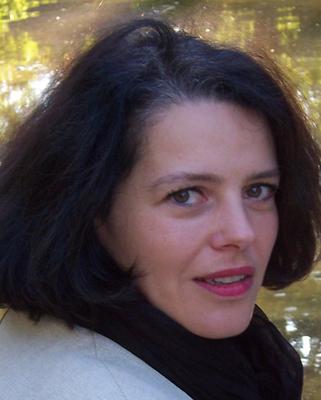 Image de l'article Frédérique Volot
