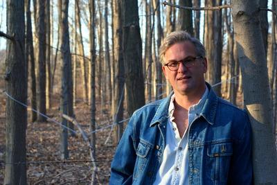 Image de l'auteur Stephen P. KIERNAN