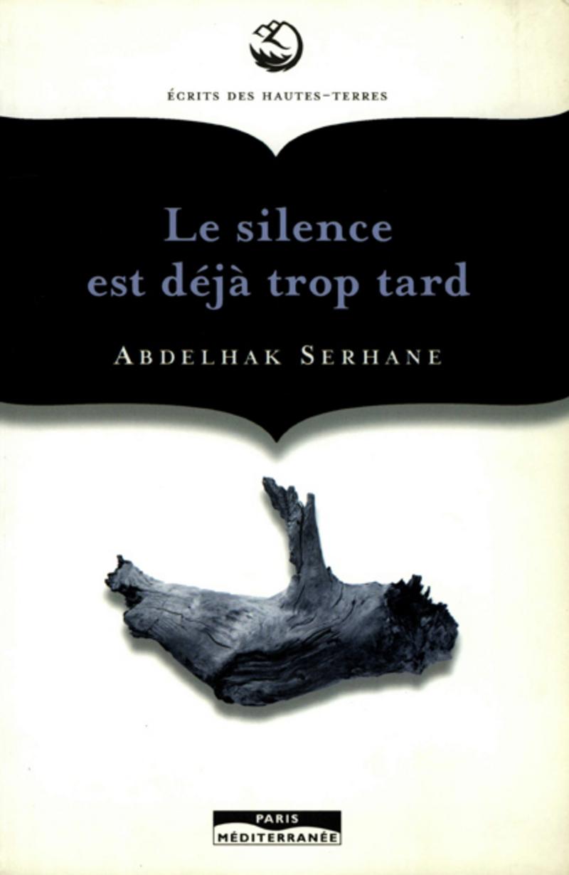 Silence est déjà trop tard (ebook)