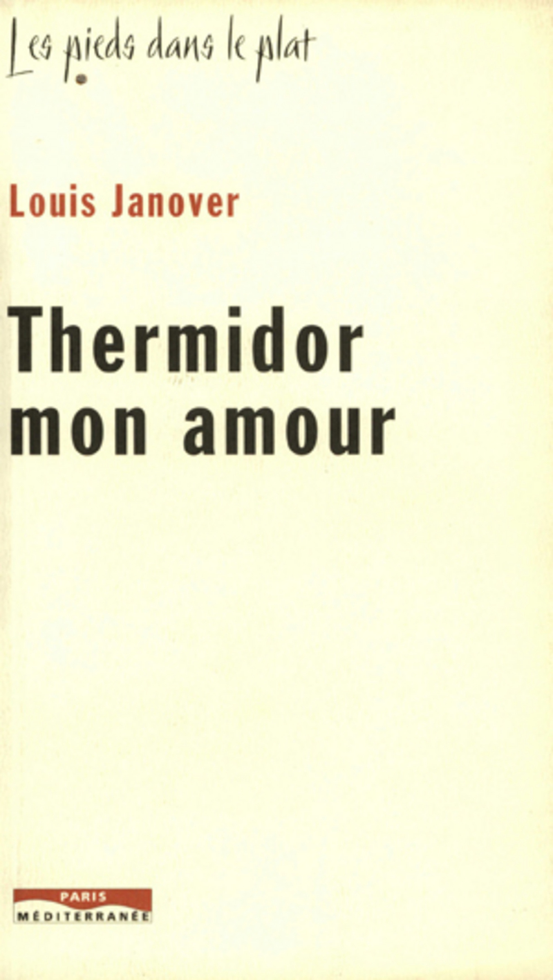 Thermidor mon amour (ebook)