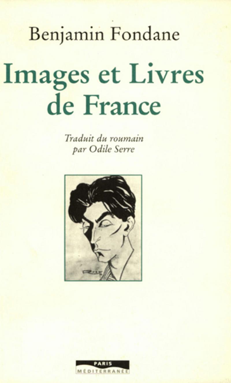 Images et livres de France (ebook)