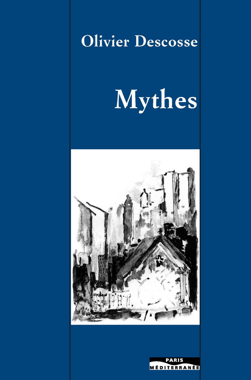 Mythes (ebook)